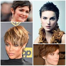 trendy pixie haircuts to try in 2017 u2013 haircuts and hairstyles for