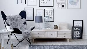 Scandinavian Interior Design by Interior Design In Homes Around The World