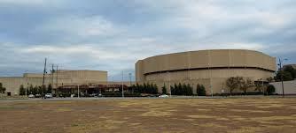 Birmingham–Jefferson Convention Complex