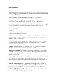 resume format objective explaining customer service experience resume sample free retail retail manager resume samples objective retail manager resume retail manager resume examples