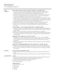 mechanical engineer resume examples software professional resume samples entry level software engineer entry level software engineer resume and get inspiration to create a good resume 3