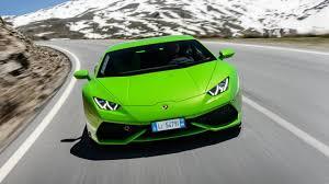 Lamborghini Huracan Colors - lamborghini huracan review top gear
