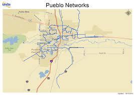 Map Of Utah And Colorado by Metro Fiber Maps The Rockies Telecom Ramblings