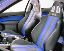 Ford Focus Rs 2002 2003 Photos Parkers