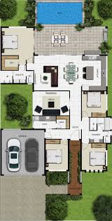 618 best planos images on pinterest architecture floor plans
