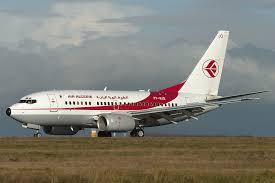 """وفاة موريتاني على متن طائرة جزائرية هبطت اضطراريا في """"تندوف"""""""