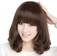 medium length hairstyles korean haircuts styles 2017