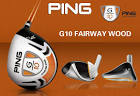 Buy Ping G10 Fairway Wood from