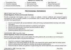 Sample Dental Hygienist Resume by Download Resume Site Haadyaooverbayresort Com