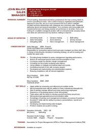 Sales Manager CV example free CV template sales management jobs Dayjob com Sales Manager CV example free CV template sales management jobs sales cv     Imhoff Custom Services