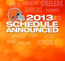 Cleveland Browns | Schedule & Events