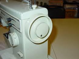 she u0027s a sewing machine mechanic bobbin winder clutch