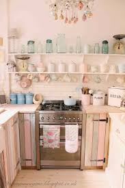 Interior Fittings For Kitchen Cupboards by Best 20 Pink Kitchen Cabinets Ideas On Pinterest Pink Cabinets