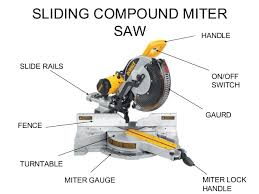 Bosch Table Saw Parts by 5 Best Compound Miter Saws Of 2017 Brains And Brawn