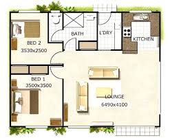 2 bedroom house plans with master suites gallery image and