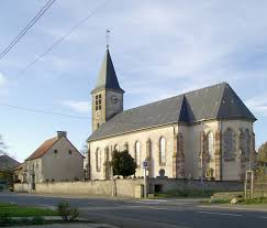 Hoste, Moselle