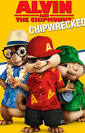 Alvin and the Chipmunks 3: Chipwrecked – Movie Poster & Teaser ...