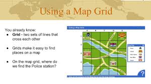 Map Grid 6 The Global Grid Latitude And Longitude Webm Youtube