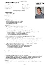internship resume builder resume examples for college students engineering free resume new college graduate resume new college graduate resume example example of resume for college student