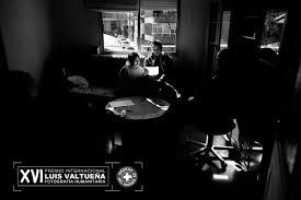 Premio Luis Valtueña - Olmo Calvo -