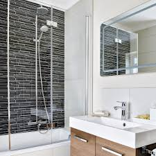 Shower Designs For Small Bathrooms Optimise Your Space With These Smart Small Bathroom Ideas Ideal Home
