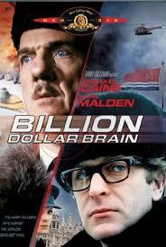 El Cerebro De Un Billon De Dolares