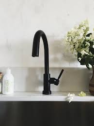 decor touch bathroom faucet brizo kitchen faucets black