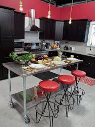 kitchen breathtaking rectangle all stainless steel kitchen