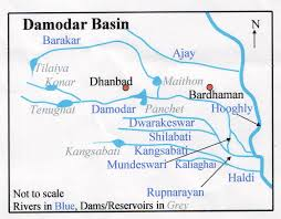 Mundeswari River