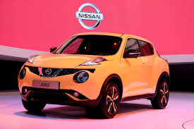 nissan juke white and red new for 2015 nissan trucks suvs and vans j d power cars