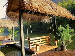 best price on the float house river kwai resort in sai yok