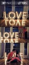 Metal Decorative Letters Home Decor Diy Letter Ideas U0026 Tutorials Hative
