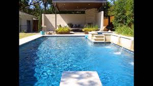 luxury house plans indoor swimming pool youtube