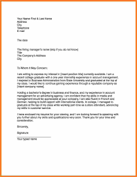 How To Write A Cover Letter How To Write A Cover Letter Sop Proposal