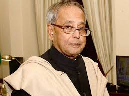 President of India, Shri Pranab Mukherjee