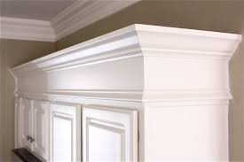 Crown Moldings For Kitchen Cabinets How To Cut Kitchen Cabinet Crown Molding Kitchen