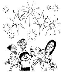 fireworks triangulations