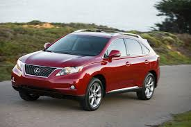 used 2009 lexus rx 350 reviews should you buy a used lexus rx 350 autoguide com news