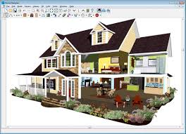 3d Home Design By Livecad Free Version On The Web Sweethomed Art Galleries In 3d Home Design Software Home