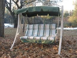 Where To Buy Patio Cushions by Replacement Canopy And Cushion Cover For Costco Patio Swing We