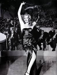 Rita Hayworth aka Margarita Carmen Cansino