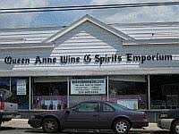 Queen Anne Wine & Spirit Emporium - Teaneck, NJ - Reviews