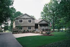 Split Level Ranch Floor Plans Types Of Split Level Ranch House Plans House Design And Office