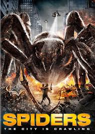 Spiders (Spiders 3D) (2013)