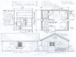 Small Cabin Floor Plans Free Pictures Free Small House Plans Home Remodeling Inspirations