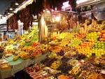 1ère ES éléments voyage Barcelone | Sciences Economiques
