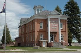 Bear Lake County, Idaho