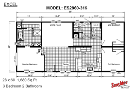 contemporary single wide mobile home floor plans plan bedroom on single wide mobile home floor plans