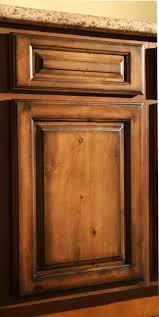 Kitchen Cabinet Wood Types Pecan Maple Glaze Kitchen Cabinets Rustic Finish Sample Door Rta