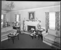 mrs royce g martin interior of house home living room with